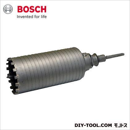 ボッシュ ダイヤコアストレートセット 80mm PDI-080SR
