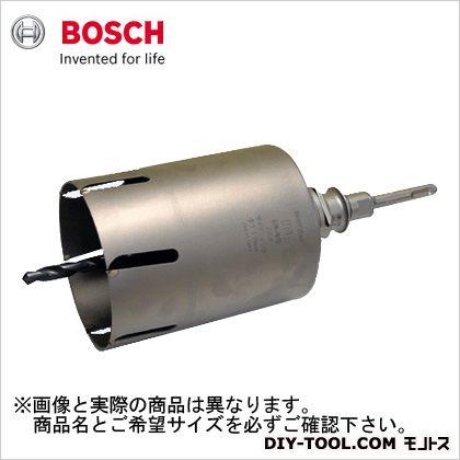 ボッシュ 2X4コアSDSセット 80mm P24-080SDS