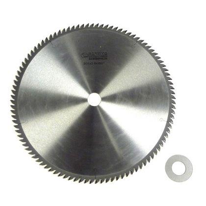 バクマ/BAKUMA チップソー トメ切用チップソー 305×2.8×100P
