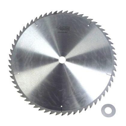 バクマ/BAKUMA チップソー タテ挽・ヨコ挽兼用 380×2.6×60P