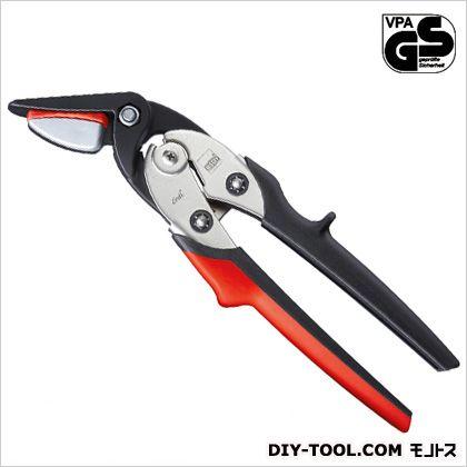 ベッセイ ベッセイはさみ (D123S) 金属作業用はさみ はさみ 金属ばさみ 金属はざみ ハサミ