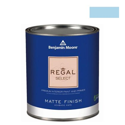 ベンジャミンムーアペイント リーガルセレクトマット 艶消し エコ水性塗料 san antonio rose 4L (G221-027) Benjaminmoore 塗料 水性塗料