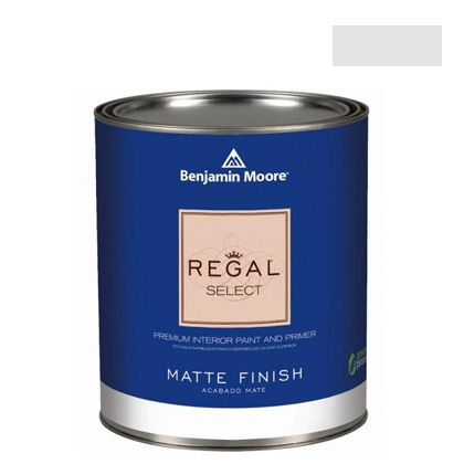 ベンジャミンムーアペイント リーガルセレクトマット 艶消し エコ水性塗料 snugglepuss 4L (G221-1405) Benjaminmoore 塗料 水性塗料