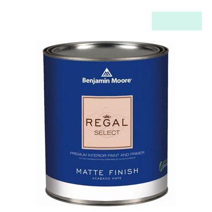 ベンジャミンムーアペイント リーガルセレクトマット 艶消し エコ水性塗料 light touch 4L (G221-2044-70) Benjaminmoore 塗料 水性塗料