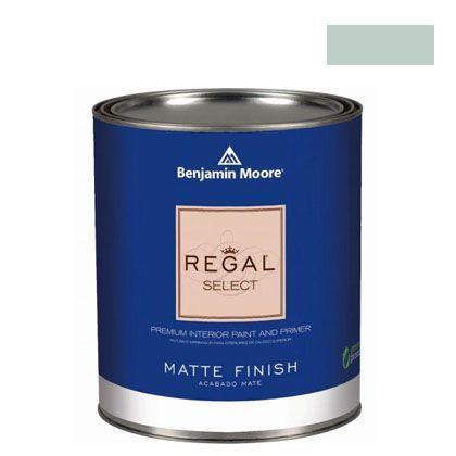 ベンジャミンムーアペイント リーガルセレクトマット 艶消し エコ水性塗料 bali 4L (G221-702) Benjaminmoore 塗料 水性塗料