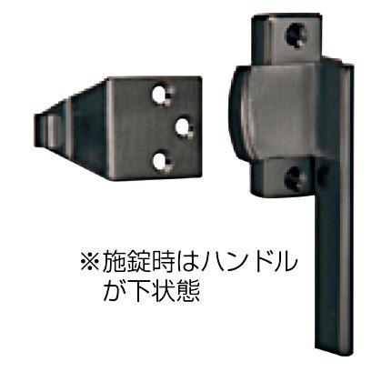 BEST クレセント 右 黒 (No.1491-8-1)