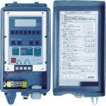 CKD 自動散水制御機器コントローラ RSC-1WP 植物 水やり 旅行 自動みずやり