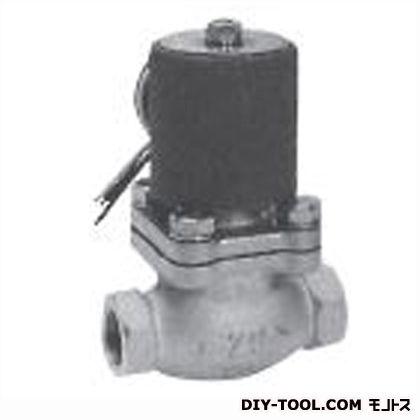 CKD 電磁弁 幅×奥行×高さ:60×90×149mm (PKW-04-27-AC100V)