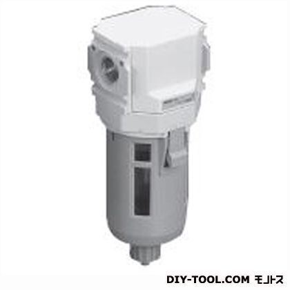 CKD フィルタレギュレータ 白色シリーズ 幅×奥行×高さ:66×63×252mm (W3000-10-W-F-BW)