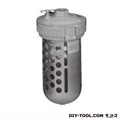 CKD ドレン排出器 幅×奥行×高さ:118×118×217mm 5100-4C