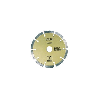 ディスコ ダイヤモンドカッター 180 ディスコ (SX-300-7) 石材用(セグメント) 180 (SX-300-7), 西八代郡:ac17885b --- sunward.msk.ru