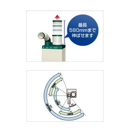 供daikinkurisupusupottokura一個人使用的(單相100V)SUASSP1FS