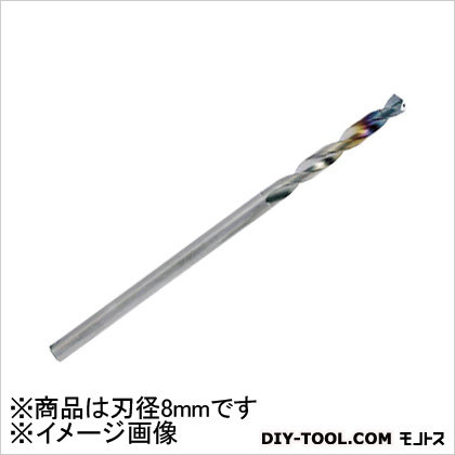 ダイジェット EZドリル(5Dタイプ) (EZDL080)