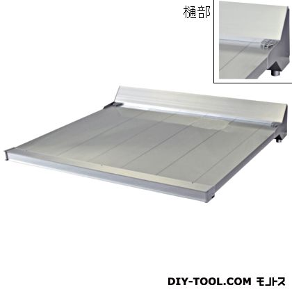 DAIKEN RSバイザー 後勾配 D1400×W900 (RS-KB)
