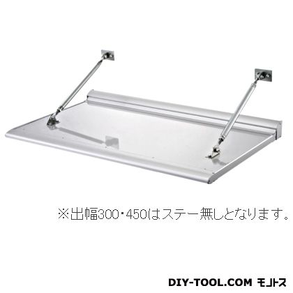DAIKEN RSバイザー D450×W3200 (RS-F)