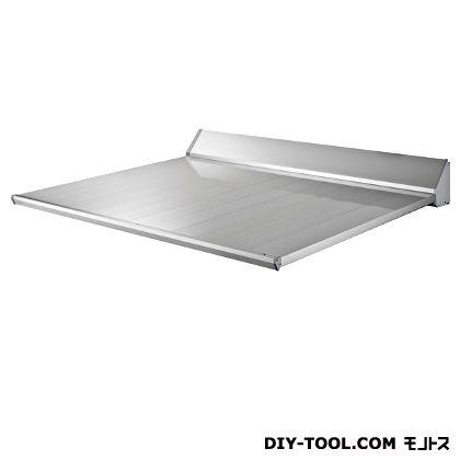 新品入荷 DAIKEN (RS-S):DIY ONLINE SHOP D700×W3100 RSバイザー FACTORY 薄型-エクステリア・ガーデンファニチャー