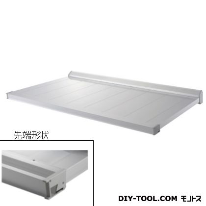 DAIKEN RSバイザー D1000×W2000 (RS-KT)