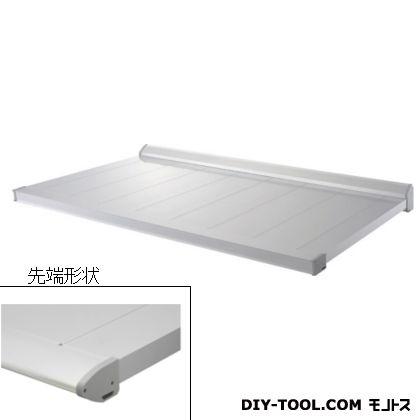 新素材新作 DAIKEN D1000×W1400 ONLINE FACTORY SHOP RSバイザー (RS-KR):DIY-エクステリア・ガーデンファニチャー