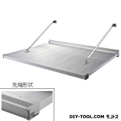 【正規取扱店】 ダイケン (RS-KT):DIY SHOP ONLINE FACTORY RSバイザー D1300×W1400-エクステリア・ガーデンファニチャー