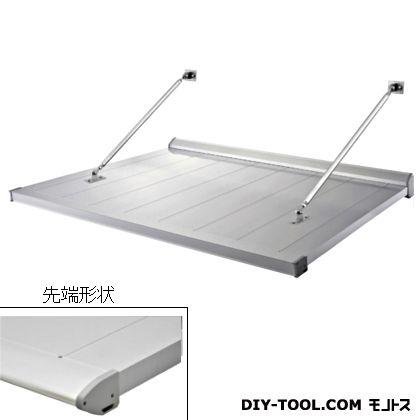 【高額売筋】 (RS-KR):DIY D1100×W3200 ダイケン SHOP ONLINE RSバイザー FACTORY-エクステリア・ガーデンファニチャー