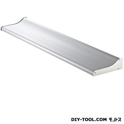 【人気商品】 (RS-M20N):DIY DAIKEN SHOP ONLINE RSバイザー D200×W3600 FACTORY-エクステリア・ガーデンファニチャー