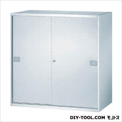 ダイシン ステンレス収納庫 H900引戸 (SS09S) ダイシン工業 工具箱・ツールボックス 大型 据え置き・車載用