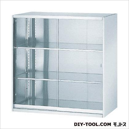ダイシン ステンレス収納庫 H900ガラス (SS09G) ダイシン工業 工具箱・ツールボックス 大型 据え置き・車載用