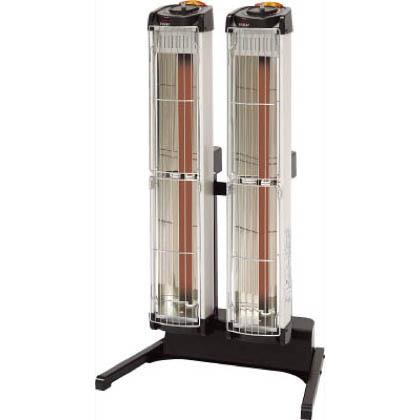 デンソーセールス 遠赤外線ヒーター (E?R?-?2?0?R) ストーブ 電気ストーブ 石油ストーブ 灯油ストーブ 暖房 暖房機 暖房器具