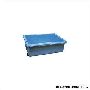 ダイライト R型角型容器排水栓付40A RL300 1台