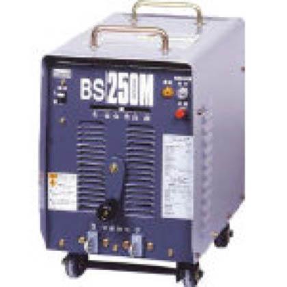 ダイヘン 電防内蔵交流アーク溶接機 250アンペア60Hz (BS250M60) 1台