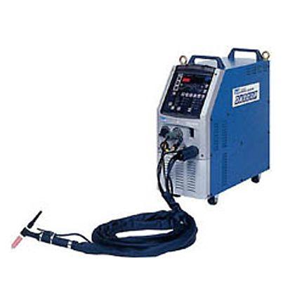 ダイヘン TIG溶接機 水冷8mセット 水道水用 (DA-300P)