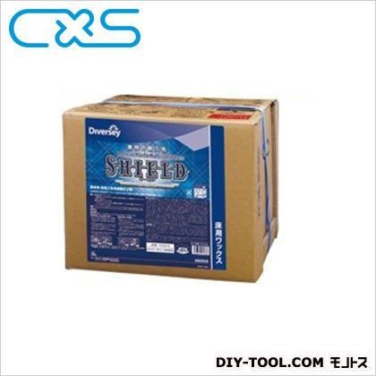 シーバイエス 樹脂ワックス シールド 18L (2889958) 1ケース
