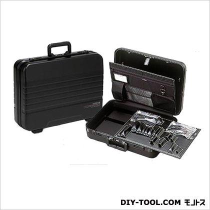 エンジニア ツールケース ブラック 幅×奥行×高さ:345×465×129mm KSE-12