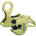 イーグル・クランプ 横つり用クランプ(ラッチ式ロック装置付)AMS?3t(3?38)AMS3338 (AMS-3-3-38) 1台