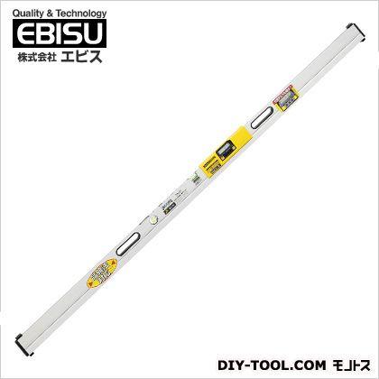 エビス デジタルフォルトチェックレベル施工用(品確法対応水平器) 2000mm ED-200DFCSN