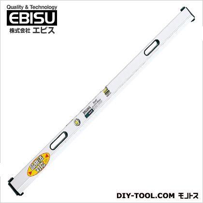 エビス フォルトチェックレベル(品確法対応水平器)検査用 1500mm (ED-150FCKN) 水平器 水平 水平機