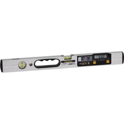 エビス 磁石付デジタルレベル(デジタル水平器) 600mm (ED-60DGLMN) 水平器 水平 水平機