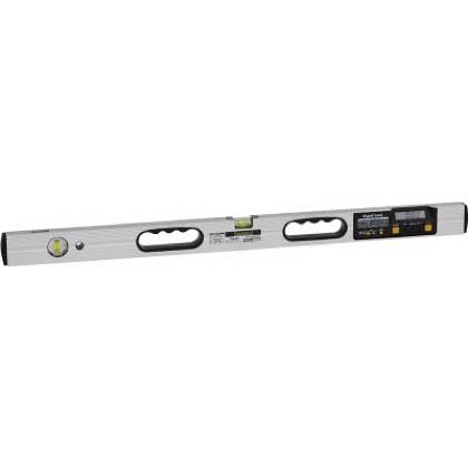 エビス 磁石付デジタルレベル(デジタル水平器) 900mm (ED-90DGLMN) 水平器 水平 水平機