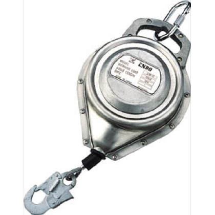 ENDO セルフロックSLM-15120kg15mステンレス SLM15