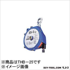 遠藤工業 ツールホースバランサー 1.5-2.5kg 1.3m (THB25)