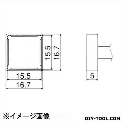 交換用こて先[クワッド型] 15.5x15.5mm (EA304AG-38)