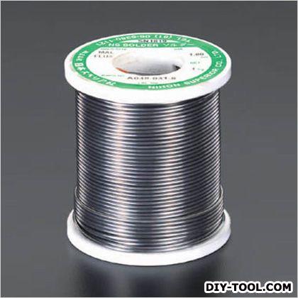 アルミ半田 1.6mm/1kg (EA309-1)