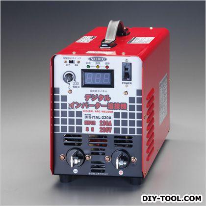 [200V]デジタルインバーター溶接機 (EA315HJ-2)