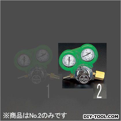 酸素調整器(保護カバー付) (EA316AA-2)