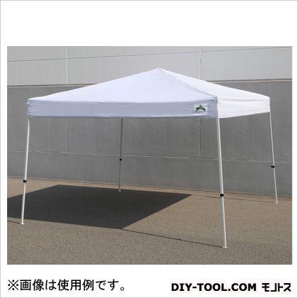 四脚テント 白 3.0×3.0m (EA915-22)