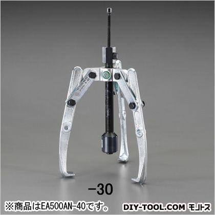 エスコ/esco 油圧式プーラー 400mm EA500AN-40