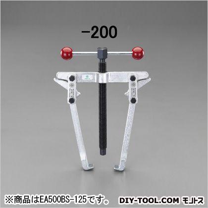クイックアクションプーラー 125mm (EA500BS-125)
