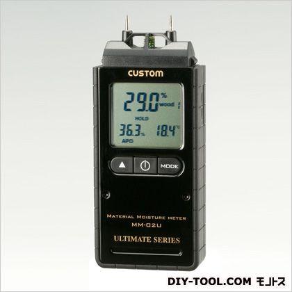 コンパクト水分計(木材・非木材用) (EA776B-17)