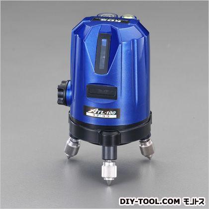 エスコ レーザー墨出し器(三脚・受光器セット)  EA780K-1S