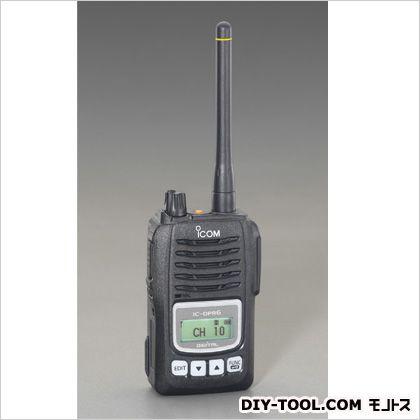 エスコ/esco デジタル簡易無線機 EA790AF-17A